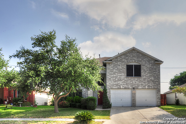 8530 COPPERSKY, Converse, TX 78109
