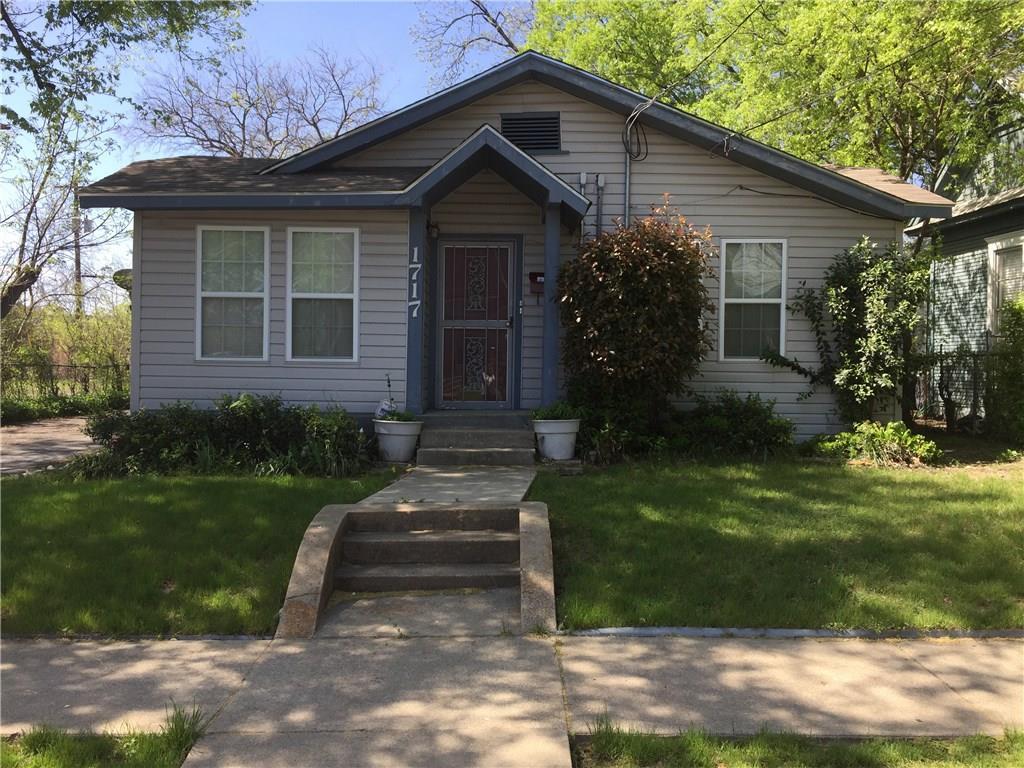 1717 Caddo Street, Dallas, TX 75204