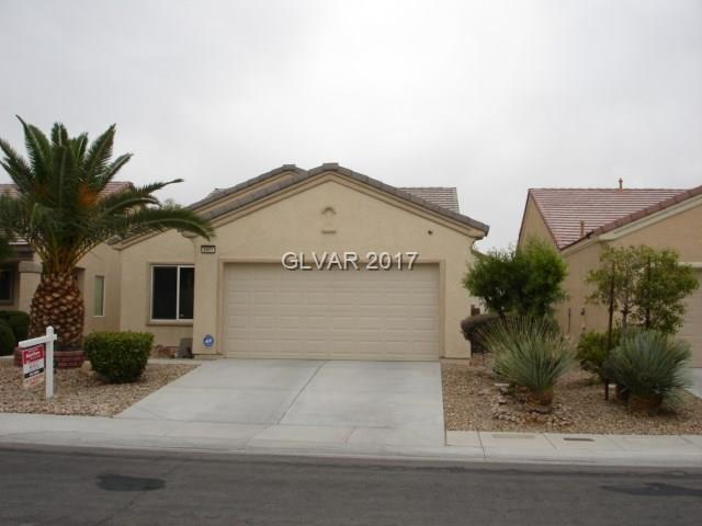 3461 FLINTHEAD Drive, North Las Vegas, NV 89084