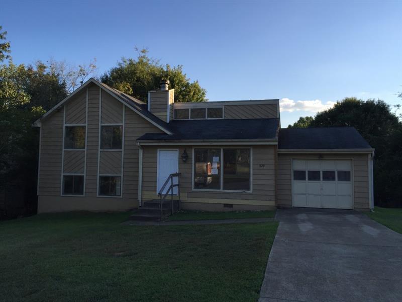 829 Sunfield Drive, Lilburn, GA 30047