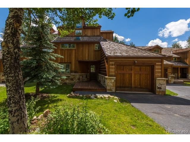 10 Garland Drive 2, Crested Butte, CO 81224