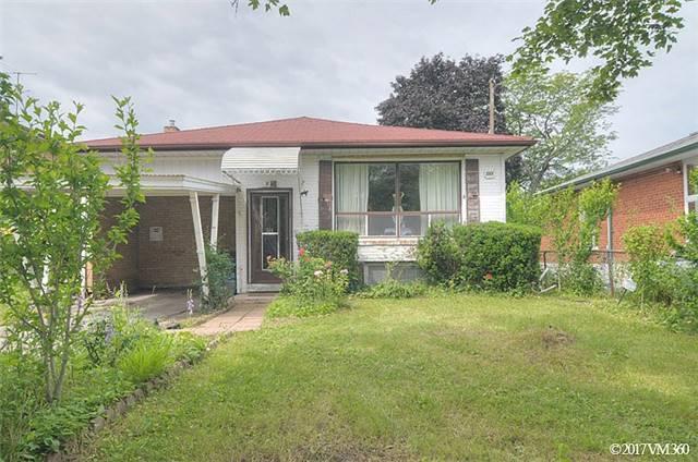 564 Brimley Rd, Toronto, ON M1J 1A8
