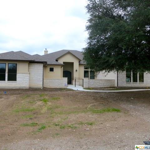 2013 The Creek Drive, Salado, TX 76571