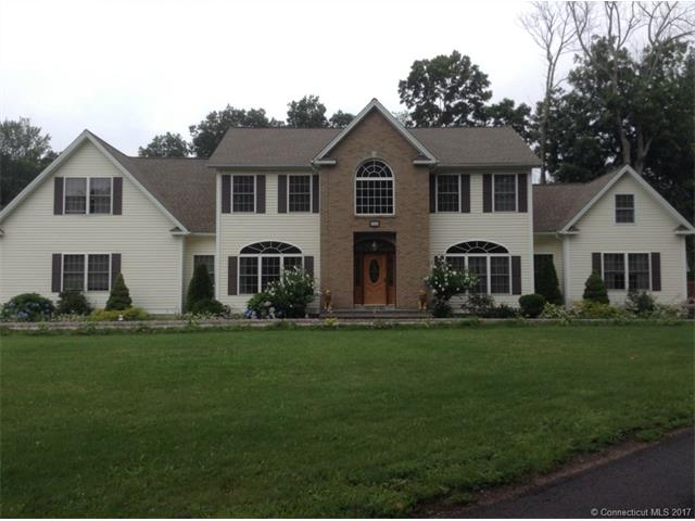 23 Old Schoolhouse Rd, Prospect, CT 06712