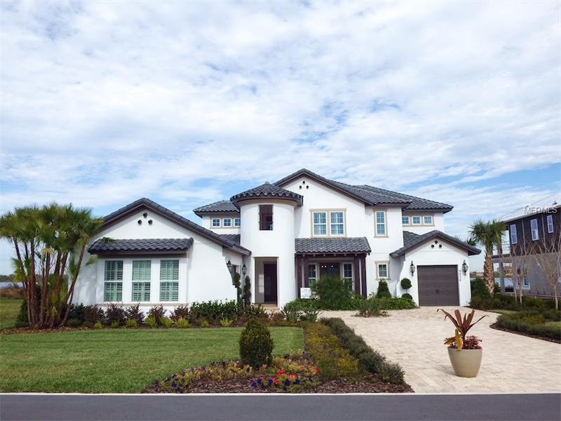 14457 LAKE HUCKLEBERRY LANE, WINTER GARDEN, FL 34787
