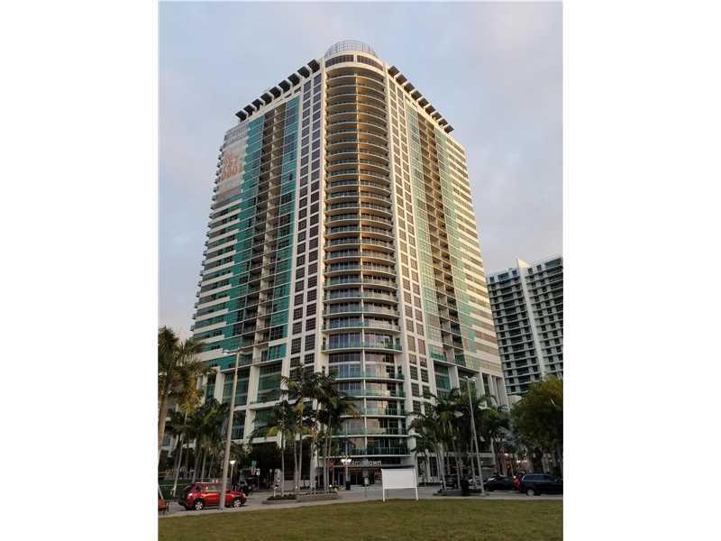 3301 NE 1st Ave H2307, Miami, FL 33137
