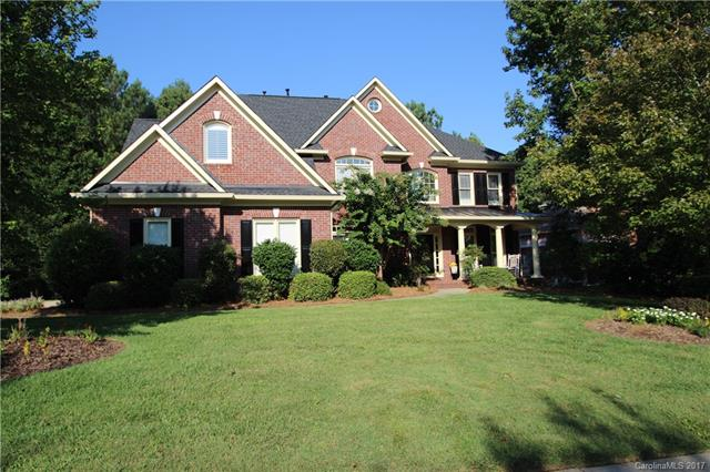 16312 Bridgehampton Club Drive, Charlotte, NC 28277