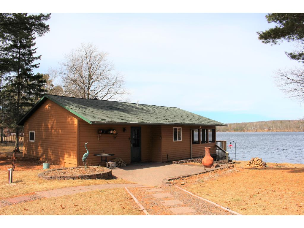 W6050 Pair O Lakes Road, Trego Twp, WI 54888