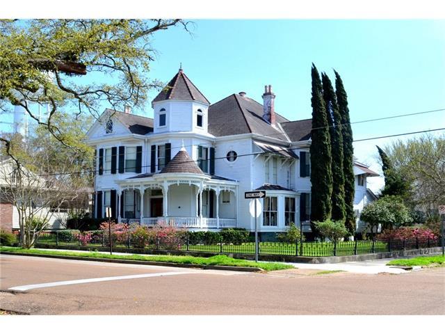 401 N COMMERCE Street, Natchez, MS 39120