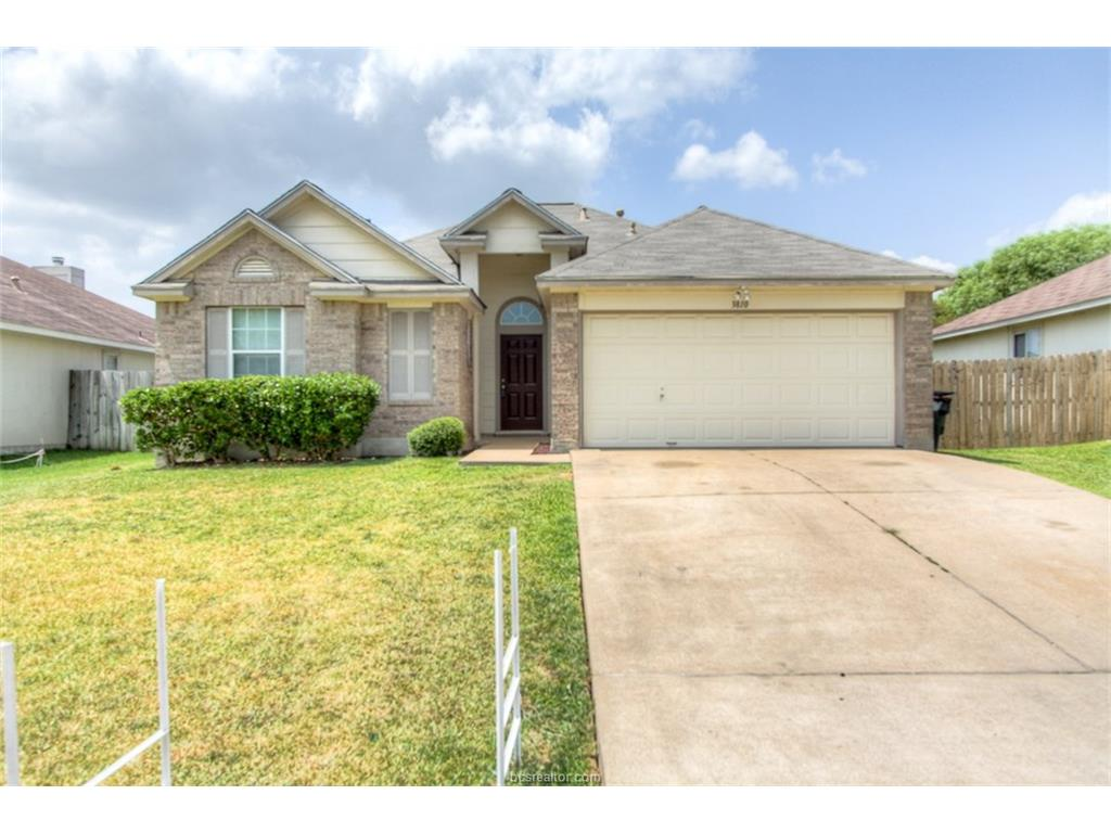 3810 Springfield Drive, College Station, TX 77845