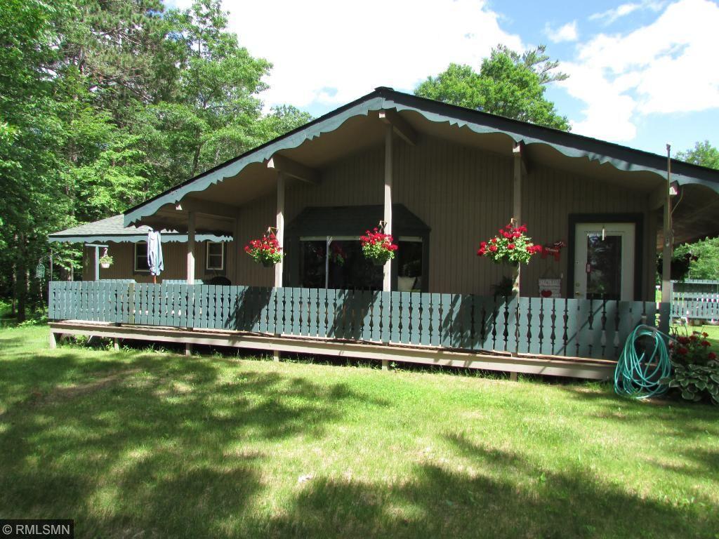 6200 Smokey Hollow Road NE, Outing, MN 56662