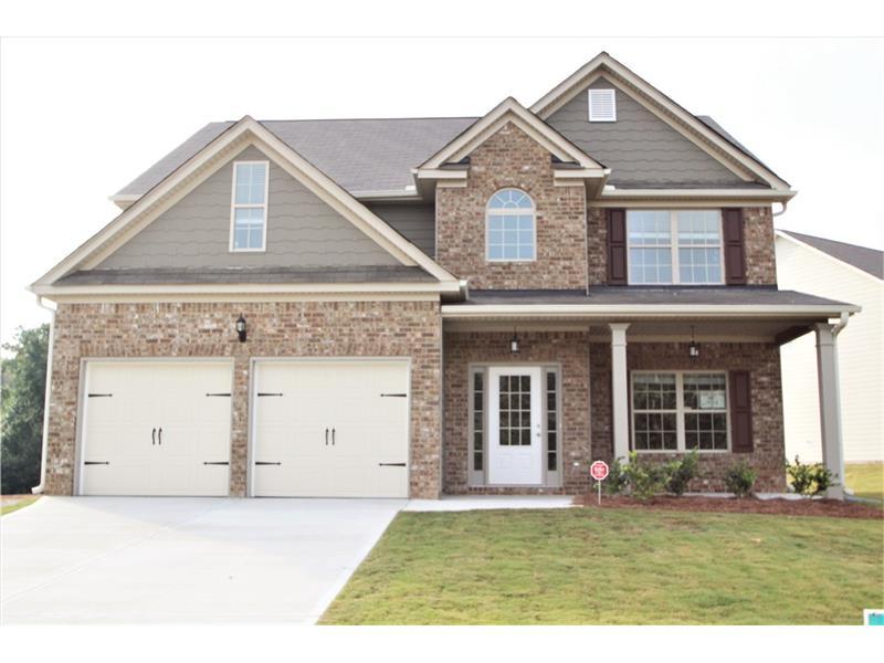 1495 Judson Way, Riverdale, GA 30296