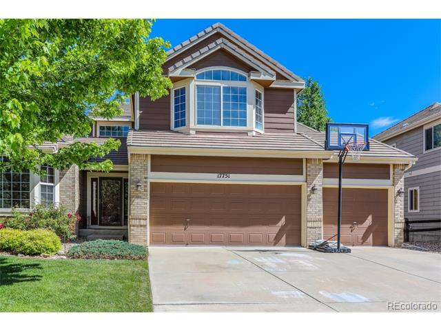 17751 E Maplewood Circle, Aurora, CO 80016