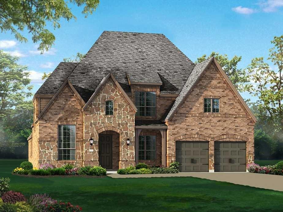 1109 Thornhill, Roanoke, TX 76262