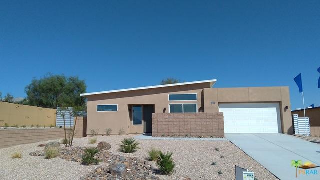 13868 Avenida La Vista, Desert Hot Springs, CA 92240