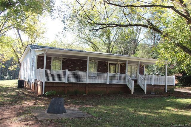 8117 Starnes Randall Road, Charlotte, NC 28215