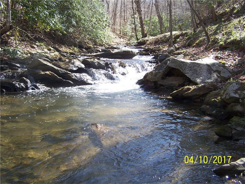 887 Suches Creek Road, Suches, GA 30572