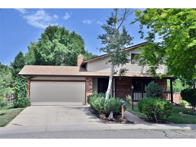 13505 W 71st Place, Arvada, CO 80004