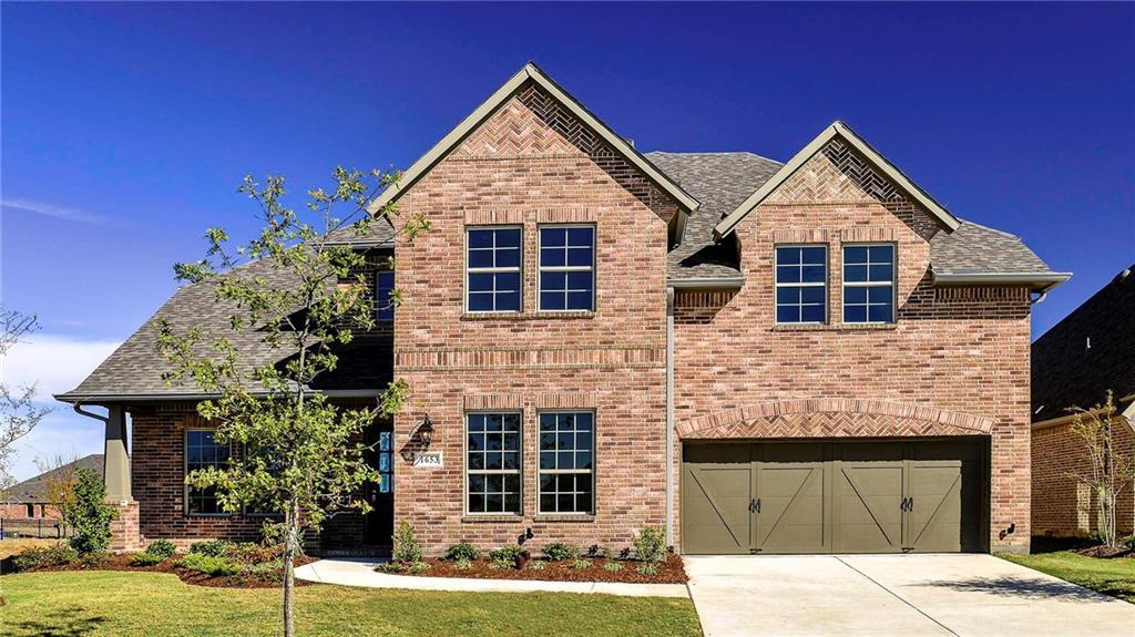 1653 Olive Avenue, Celina, TX 75009