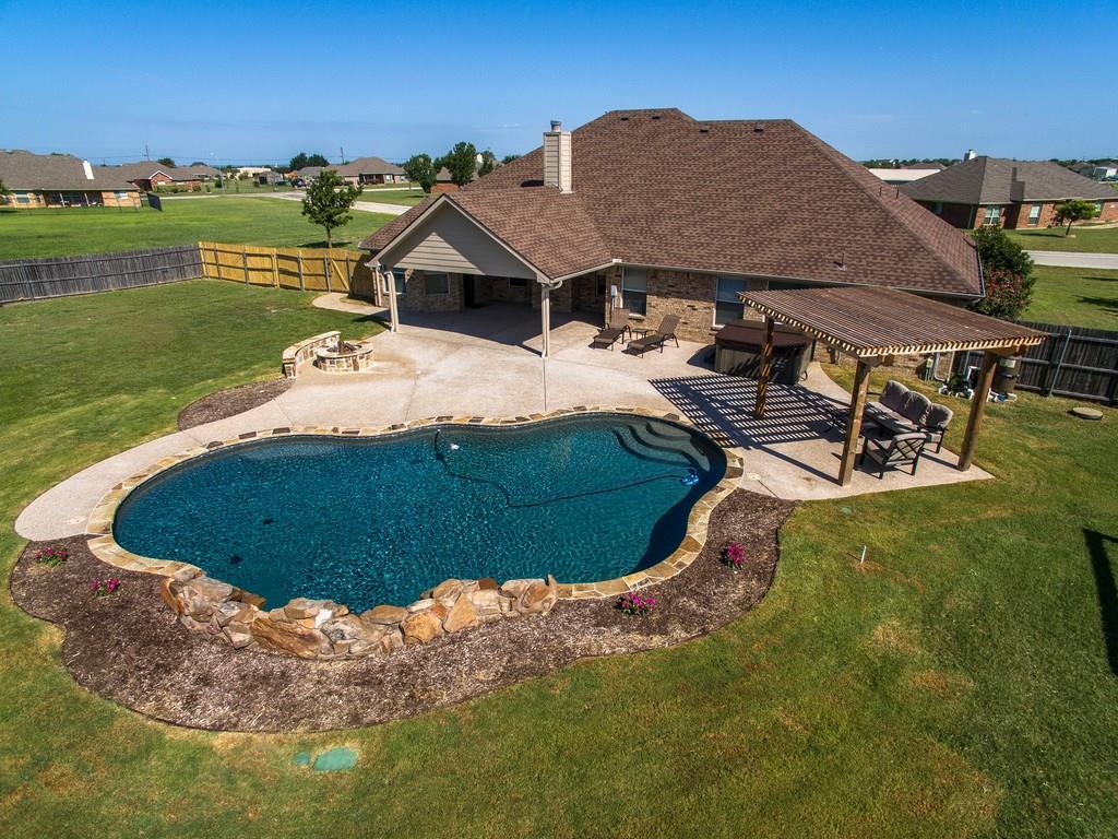 2201 Keller Creek Drive, Haslet, TX 76052
