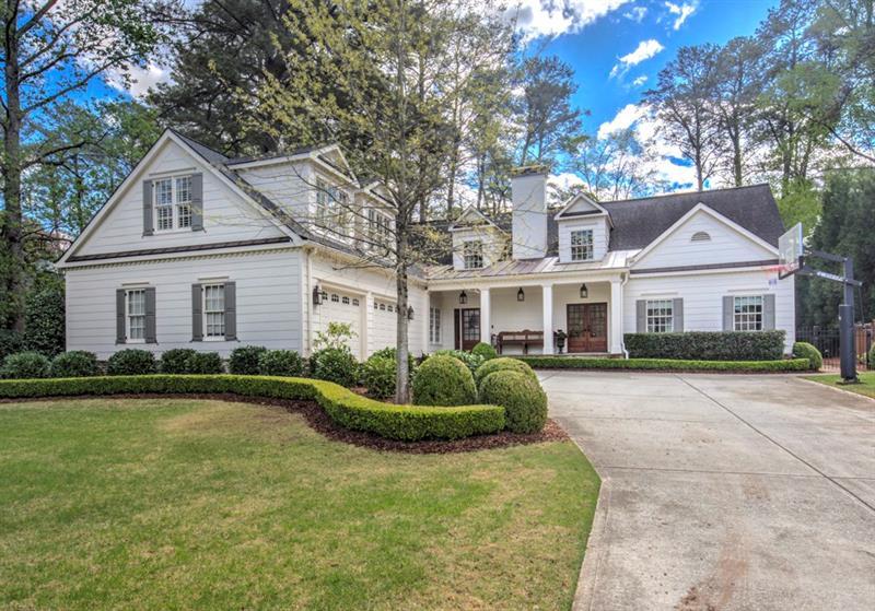 3189 NW Wood Valley Road, Atlanta, GA 30327