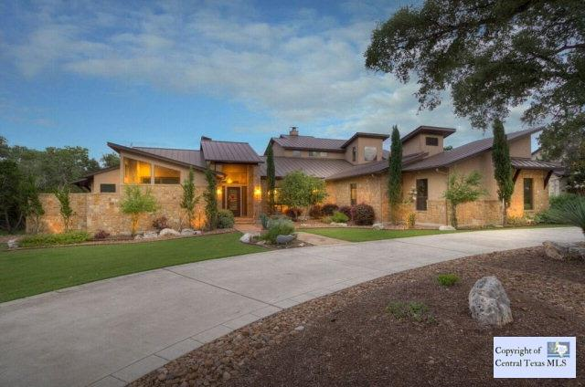 851 Uluru Avenue, New Braunfels, TX 78132