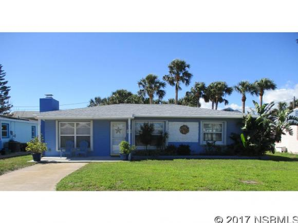 307 Normandy Ave, New Smyrna Beach, FL 32169
