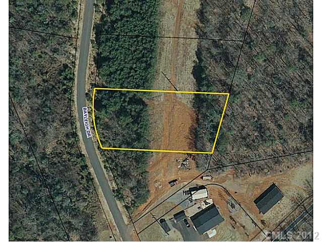 2400 Bayleigh Drive, Vale, NC 28168