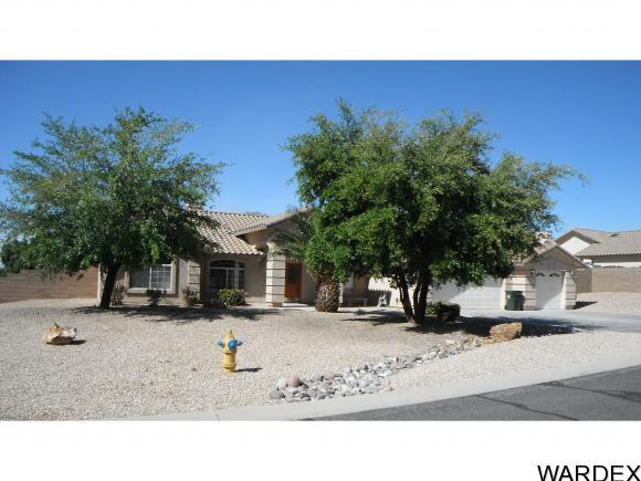 4019 Gemstone Ave, Kingman, AZ 86401