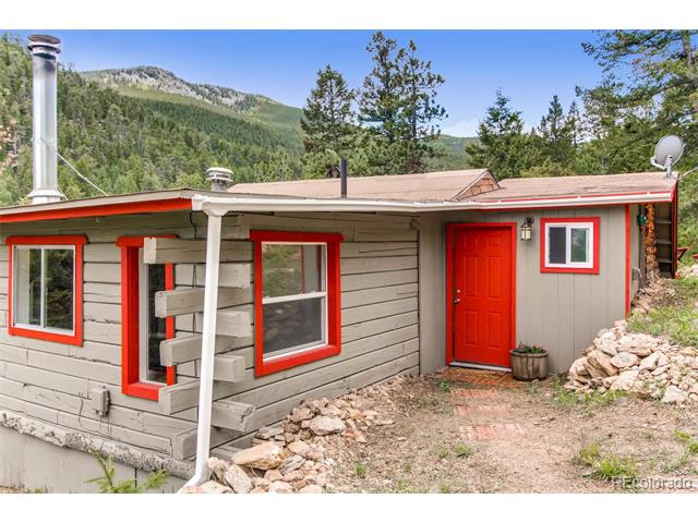 10657 Twin Spruce Road, Golden, CO 80403