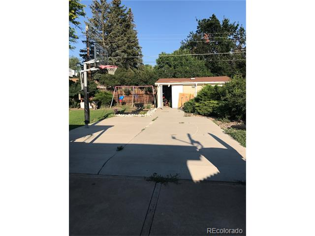 4789 S Lowell Boulevard, Littleton, CO 80123