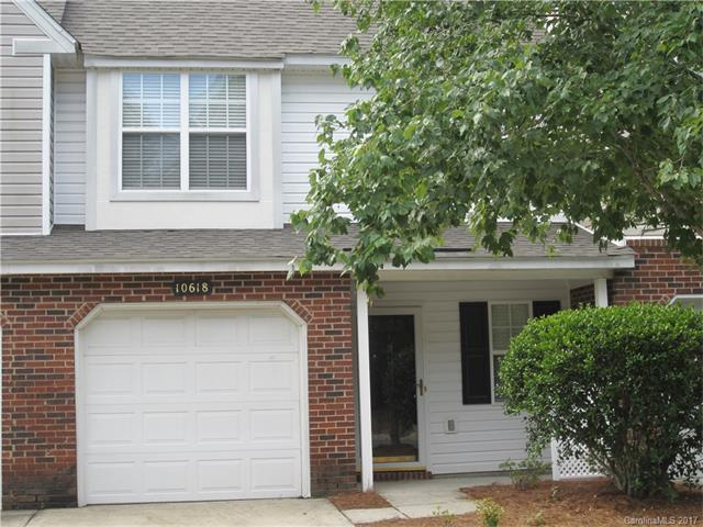 10618 Sleigh Bell Lane, Charlotte, NC 28216