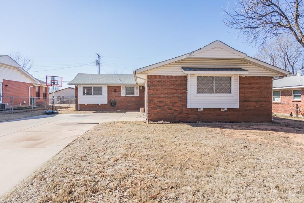4709 Crest Place, Oklahoma City, OK 73117