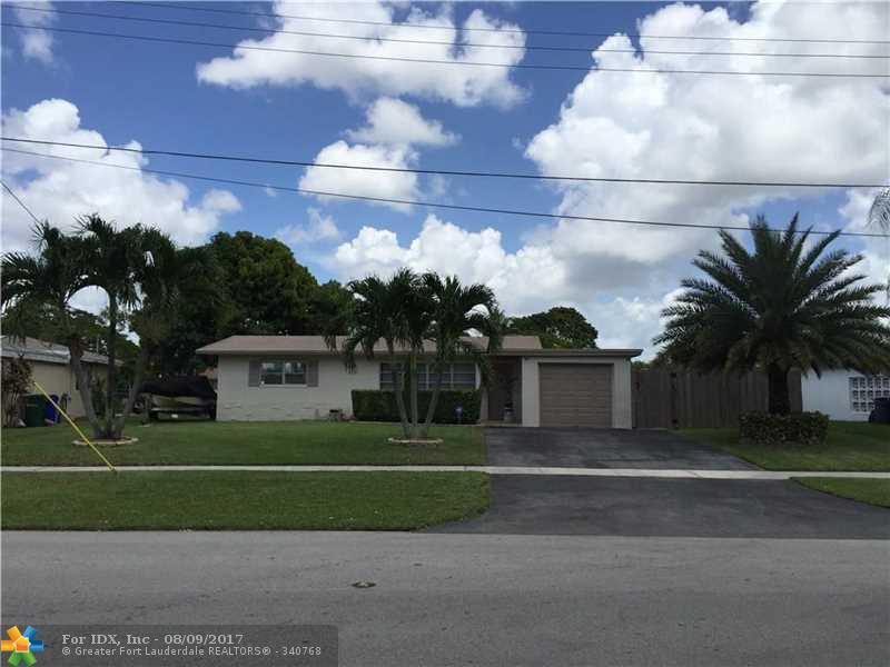 1429 E River Dr, Margate, FL 33063