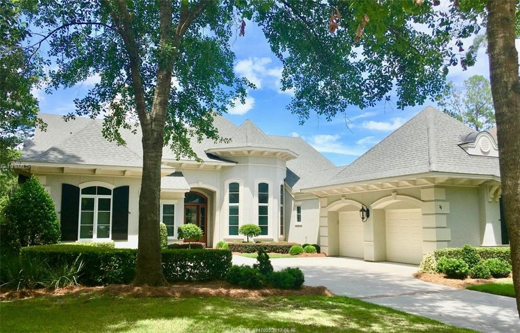 35 Clifton DRIVE, Bluffton, SC 29909