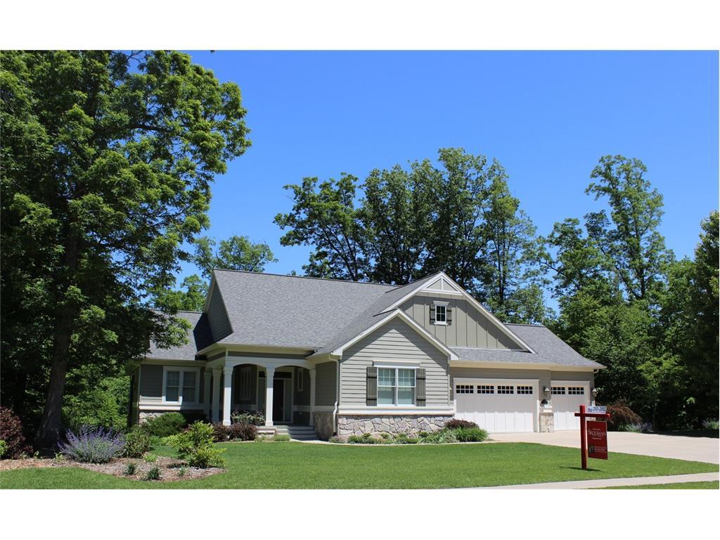 4902 Keystone Ridge SE, Cedar Rapids, IA 52403