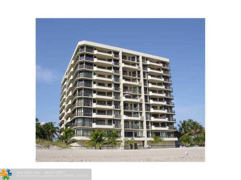 1300 S Ocean Blvd 304, Pompano Beach, FL 33062
