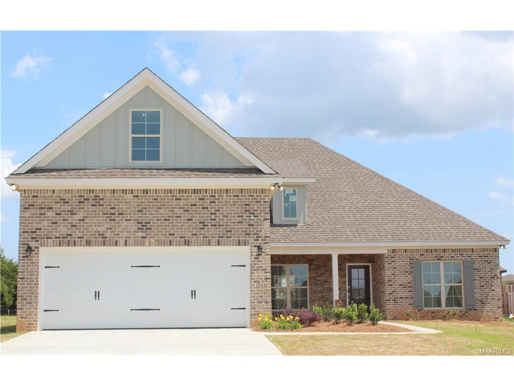 9366 Turnberry Park Drive, Montgomery, AL 36117