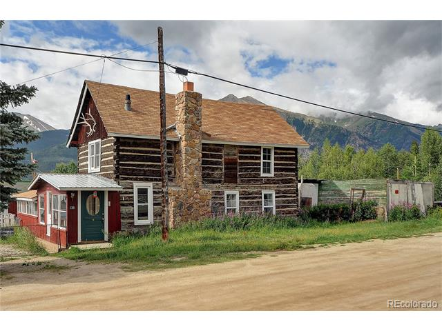 138 Lang Street, Twin Lakes, CO 81251