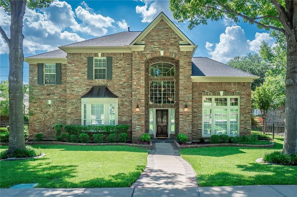 6617 Lynch Lane, Garland, TX 75044