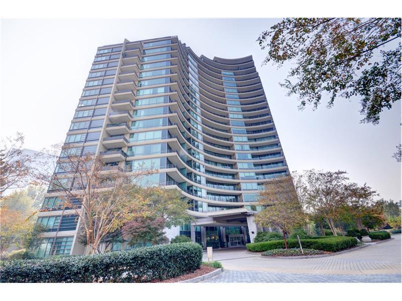 700 NE Park Regency Place 1706, Atlanta, GA 30326