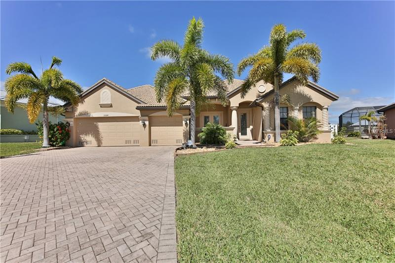 10041 ARMY CIRCLE, PORT CHARLOTTE, FL 33981