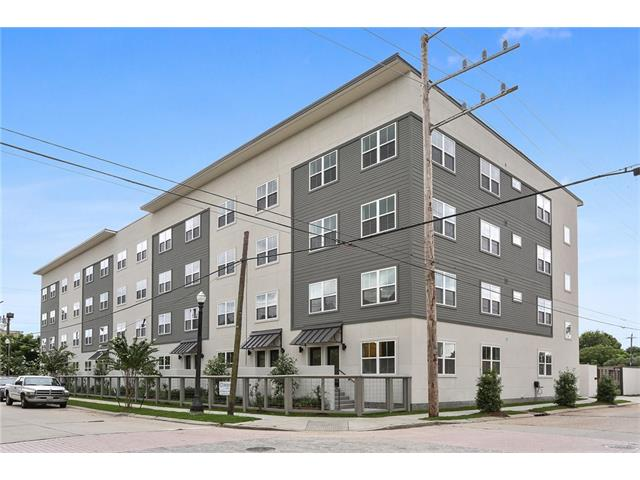 2100 ST THOMAS Street 406, New Orleans, LA 70130