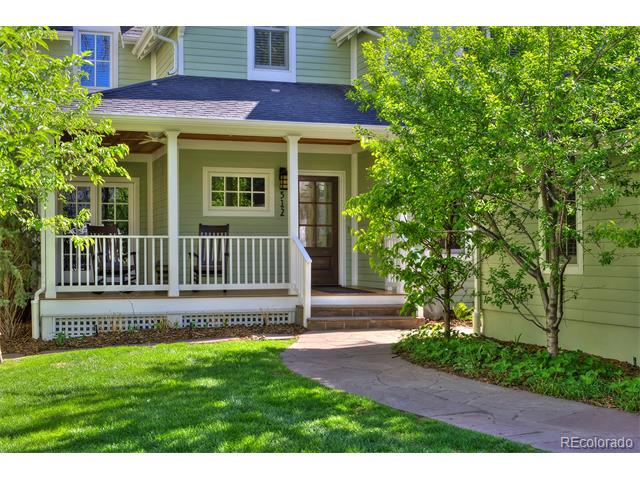 512 Hawthorn Avenue, Boulder, CO 80304