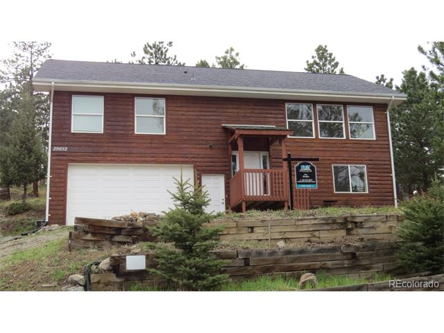 29652 Spruce Road, Evergreen, CO 80439