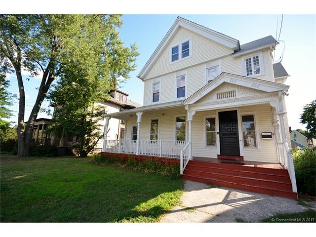 525 Clinton Ave, Bridgeport, CT 06605