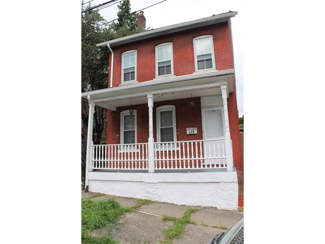 638 Fiot Avenue, Bethlehem City, PA 18015