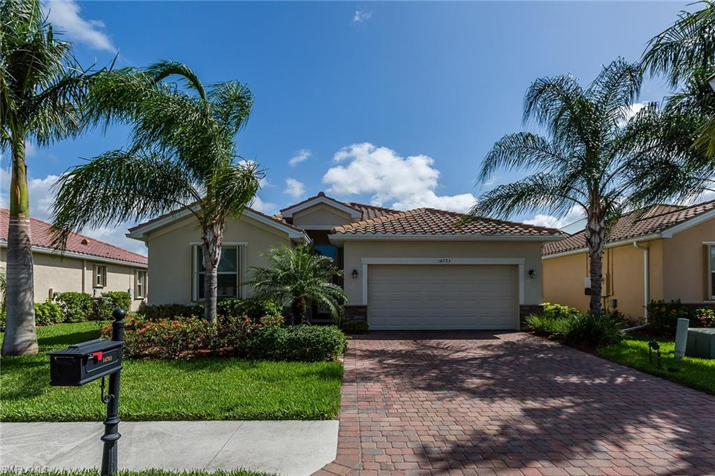 14793 Canton CT, NAPLES, FL 34114