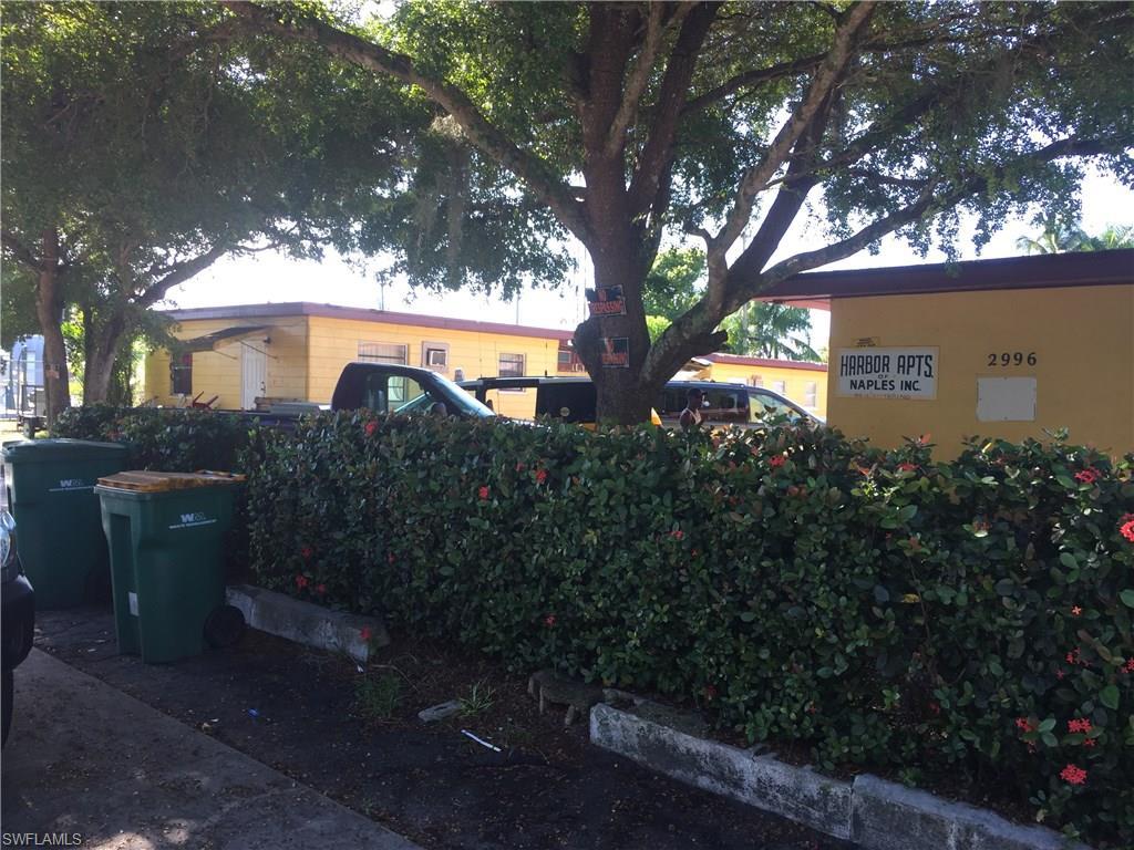 2996 & 2964 FRANCIS AVENUE AVE, NAPLES, FL 34112