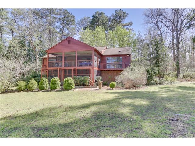 8465 Freewelcome Lane, Dutton, VA 23050